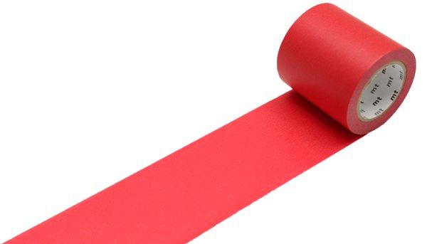 MT washi tape casa red 50 mm