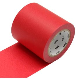 MT  MT washi tape casa red 50 mm