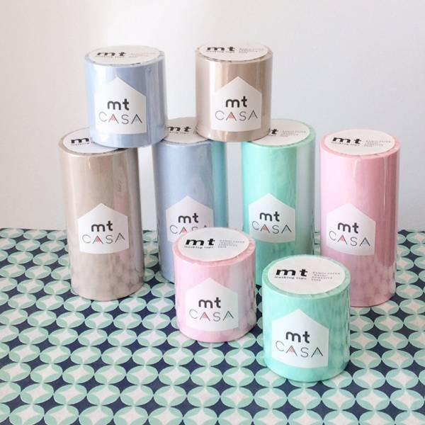 MT casa washi Dot ice 50 mm