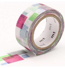 MT  MT washi tape fab Block