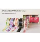 MT masking tape giftbox 10 years anniversary