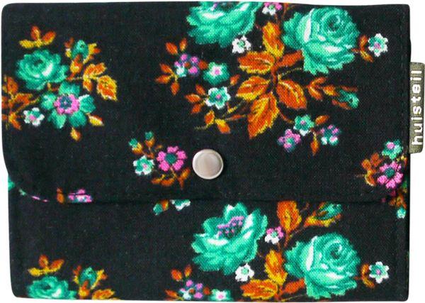 Pocket Huisteil Green rose