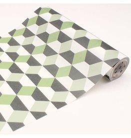 MT  MT casa fleece solid geometry