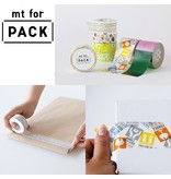 MT for Pack care tag