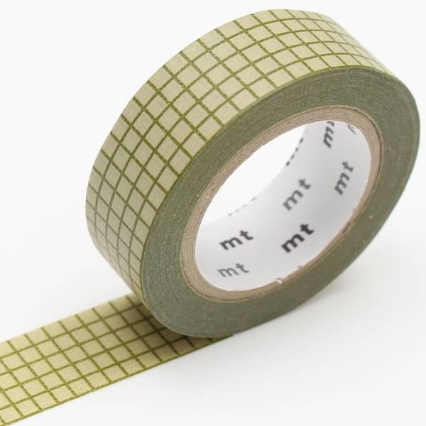 MT masking tape hougan moss