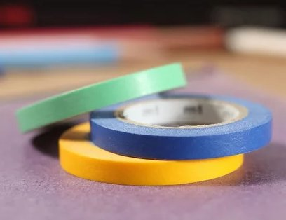 MT washi tape slim set G