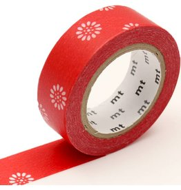 MT  MT masking tape Kurenaigiku