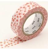 MT masking tape Nejiriume Shu