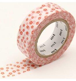 MT  MT masking tape Nejiriume Shu