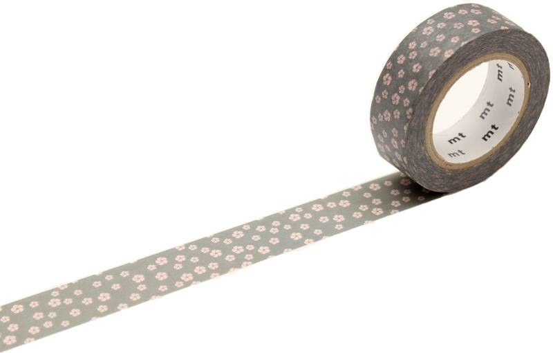 MT washi tape Nejiriume Namari