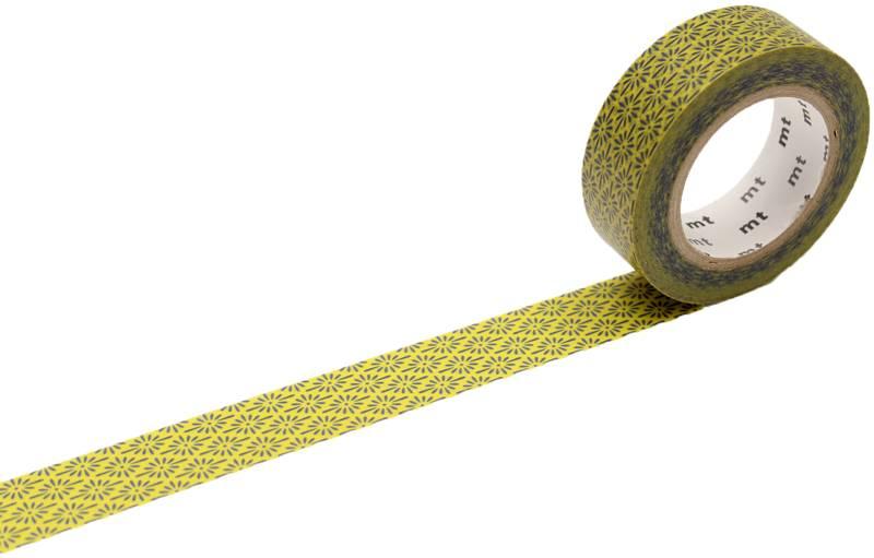 MT masking tape Hanabishi Tanpopo