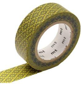 MT  MT masking tape Hanabishi Tanpopo