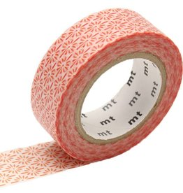 MT  MT washi tape Hanabishi Entan