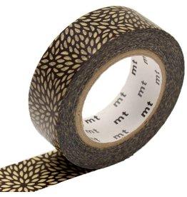 MT  MT masking tape Mujinagiku Kuro
