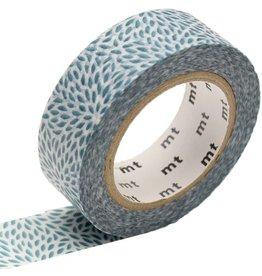 MT  MT masking tape Mujinagiku Usuhana