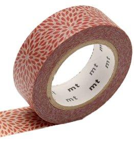 MT  MT washi tape Mujinagiku Soho