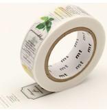 MT masking tape ex Aroma