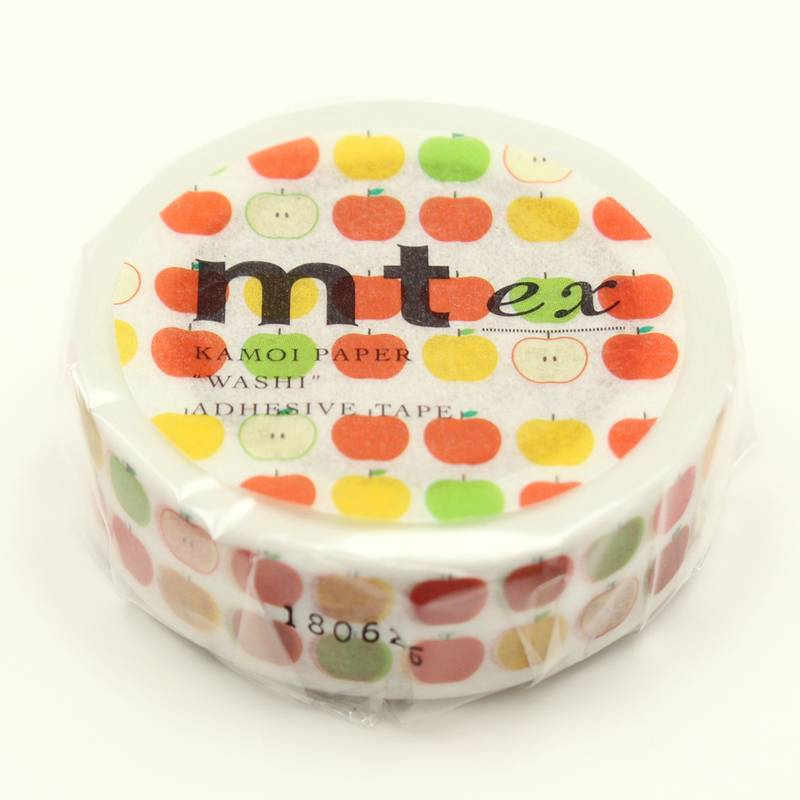MT masking tape ex Apple