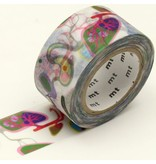 MT washi tape SDL Human Being