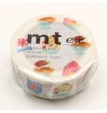 MT masking tape ex Shaved Ice