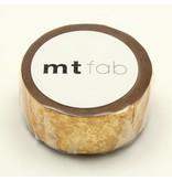 MT washi tape fab Gold Dust