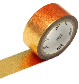 MT  MT washi tape fab Piece Gold