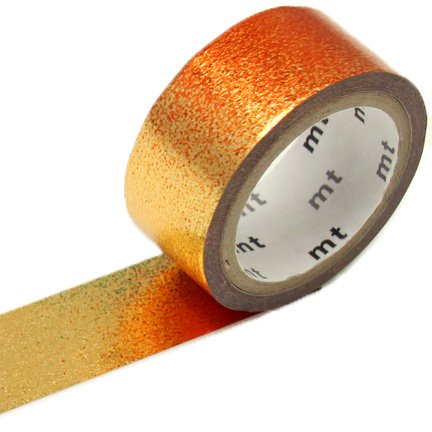 MT masking tape fab Piece Gold