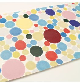 MT  MT washi tape casa remake sheet Tile Circle
