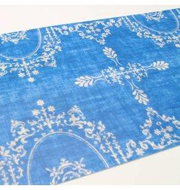 MT  MT casa remake sheet classical textile
