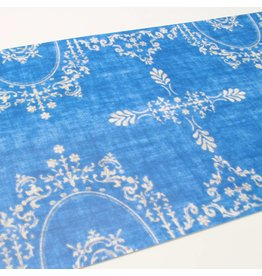 MT  MT casa washi remake sheet classical textile