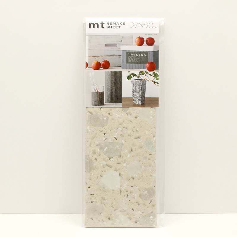 MT casa washi remake sheet Marble