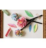 MT washi tape ART kleurpotloden 9 mm