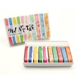 MT  MT washi tape ART waterverf 9 mm