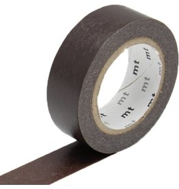 MT  MT masking tape cocoa