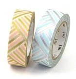 MT washi tape Corner izumi