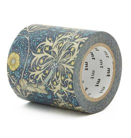 MT  MT masking tape William Morris Seaweed