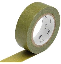 MT  MT masking tape uguisu