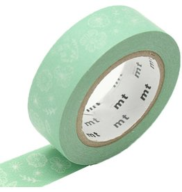 MT  MT masking tape ex wild flower