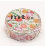 MT washi tape ex summer vegetable