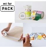 MT for Pack Frame