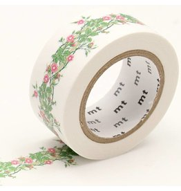 MT  MT masking tape William Morris Rambler