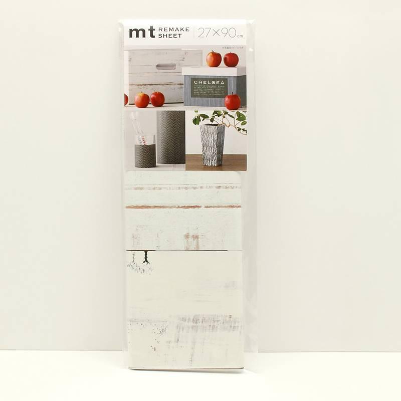 MT casa remake sheet Paint wood