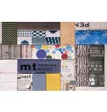 MT casa remake sheet William Morris Bluebell