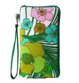 Huisteil creaties Telefoonhoesje Huisteil vintage bloom
