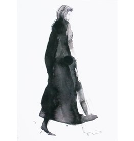 Kaart Black Coat