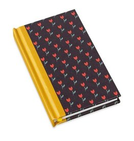 Mr. & Mrs. Clynck Notebook Tulips