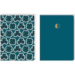 Mr. & Mrs. Clynck Set notebooks klavers