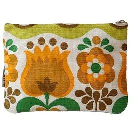 Huisteil creaties Pouch  Tulip