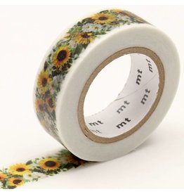 MT  MT masking tape ex Sunflower