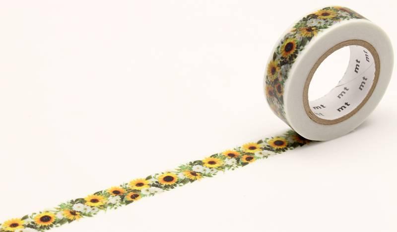 MT masking tape ex Sunflower